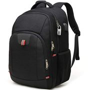 XL Anti-Theft Business Travel Laptop Backpack