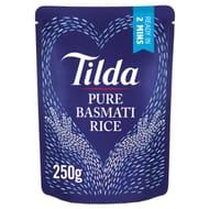 Tilda 2 Min Rice