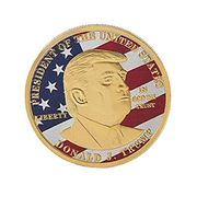 Collectable Extremely Memorable Coin