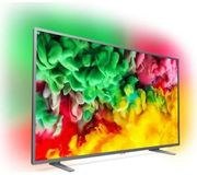 """PHILIPS 50PUS6703/12 50"""" Smart 4K Ultra HD HDR LED TV-USING Code PRICEWIN"""