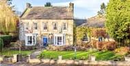 Win a One-Night Stay at Bank Villa, Masham, worth £120!