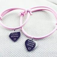 Adjustable Personalised Bracelet