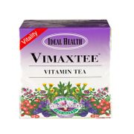Ideal Health Vimaxtee 10 Tea Bags