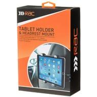 RAC Tablet Holder & Headrest Mount