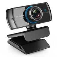 LOGITUBO Webcam 1080P/1536P Live Streaming Camera
