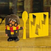 Harry Potter Egg Cup and Toast Cutte