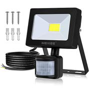 Roll over Image to Zoom in MEIKEE Security Lights, 10W LED Floodlight