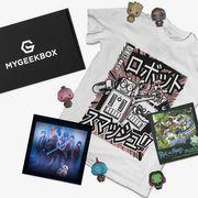 £5 off Your First My Geek Box!