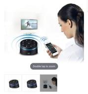 Nevo Smart Remote Control TV and Home Cinema Bluetooth Zapper for Smartphone