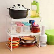 Foldable Organiser for Home