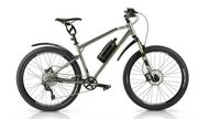 "Gtech eScent 650b Electric Mountain Bike - 27.5"" at Halfords"