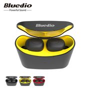 Apple & Android Compatible Wireless Earbuds - 3 Colours!