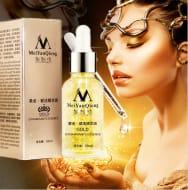 MeiYanQiong 24K Gold Essence Whitening Moisturizing Anti Aging Collagen