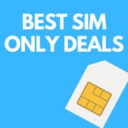 The Best Sim Only Deals in June!