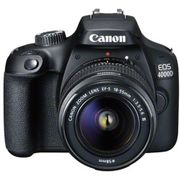 £70 off Canon 4000D Orders at Park Cameras
