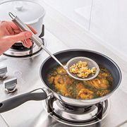 Stainless Steel Colander 80% off + Free Delivery