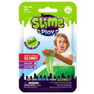 Green Slime Play - Make Your Own Slime