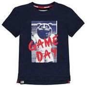 RFU England Graphic T Shirt Junior Boys