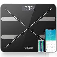 Body Weight Scale, Digital Body Fat Scale Bathroom Scales