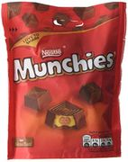 8 Bags of Munchies with Subscribe and save from Amazon