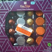Co-Op Free from Luxury Choc Collection
