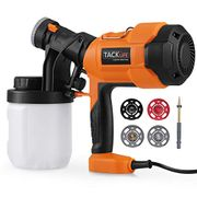400W Electric Paint Spray Gun - £27.99 from Amazon