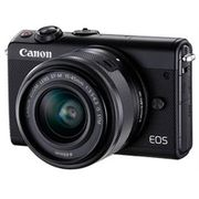 £120 off Canon M100 Orders at Park Cameras