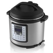 Tower Brushed Stainless Steel 12 in 1 Multi Cooker