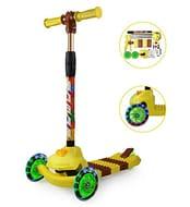 Adjustable Scooter for Kids