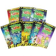 The Slime Squad - 8 Book Collection