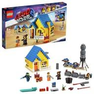 LEGO Movie 2 Emmet's Dream Toy House Building Set