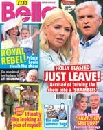 Bella Issue 26 - 2 X £200