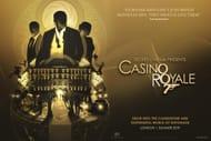 Save 15% on Secret Cinema Presents Casino Royale Tickets