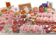 Win a Food Hamper from Musclefood.com
