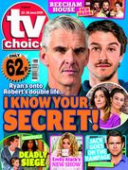TV Choice Issue 26