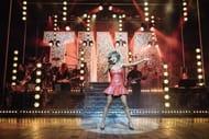Tina - the Tina Turner Musical London Theatre Show