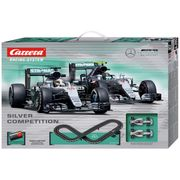 Carrera F1 Mercedes Track Set