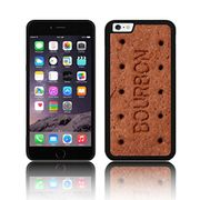 """'Bourbon Biscuit' TPU Silicone Gel Case for Apple iPHONE 6S plus (5.5"""")"""