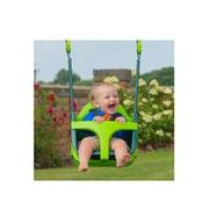 Quadpod 4-in-1 Baby Swing Seat