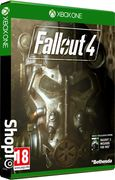 XBOX One Fallout 4 (Includes Fallout 3) £7.85 Delivered at ShopTo
