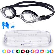 ZABERT Kids Swimming Goggles for 0-14 Years