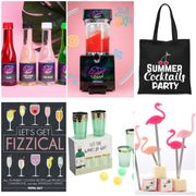 Cocktail Party? Perfect Summer Accessories to Get the Party Started.