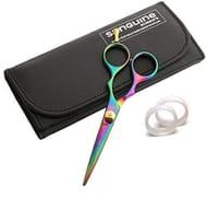 Titanium Hair Scissors, Hairdressing Scissors (5.5inch /14cm)