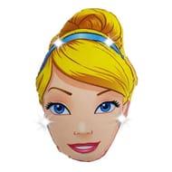 Disney Princess Cinderella Cushion with Led Lights