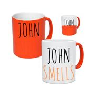 Funny Personalised Mug