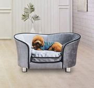 Bargain! Pawhut Pet Sofa Bed at Ebay