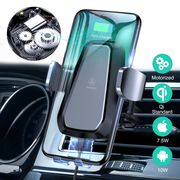 Deal Stack - Wireless Car Charger Mount - 5% off + Lightning