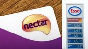 Win between 10 and 100,000 Points Every Time You Fill up with Esso and Nectar