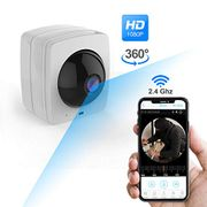 Security Camera IP Camera Wireless 1080p HD,