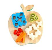 Sandwich Cutters - Planes and Trains (Pack of 2 Cutters)